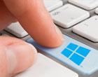 Skróty klawiaturowe w Windows 8