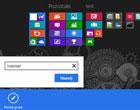 Dopasowanie ekranu startowego Windows 8