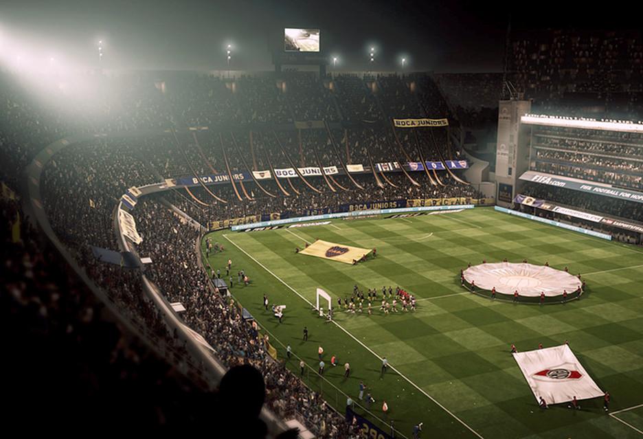 9f0acfbb Pod koniec tego miesiąca na rynku zadebiutuje – najnowsza część wirtualnej  piłki nożnej od. Już dzisiaj natomiast pojawia się możliwość sprawdzenia  gry na ...