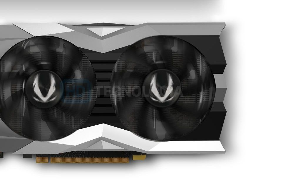 Zotac GeForce RTX 2060 Twin Fan and AMP: Preview of Graphics Cards