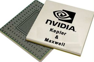 nvidia: rendery układówkepler imaxwell