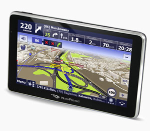 NavRoad VIVO plus