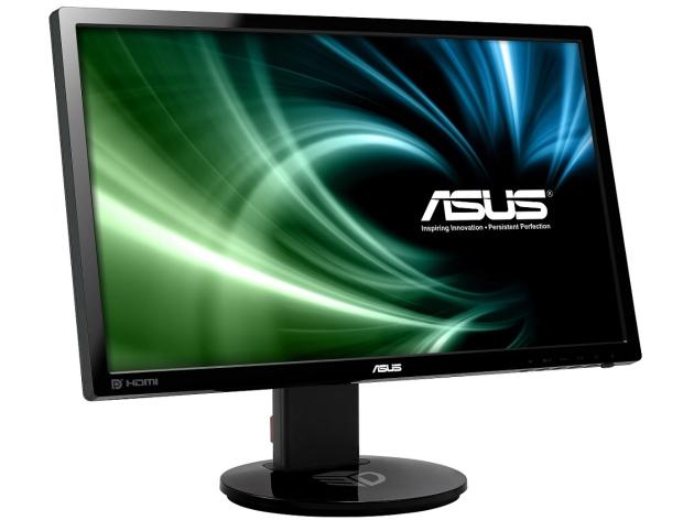 Asus VG248QE monitor w sprzedaży