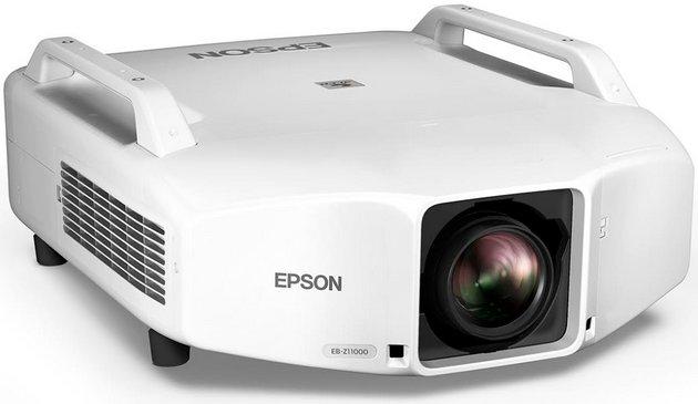 Epson EB-Z11000 projektor