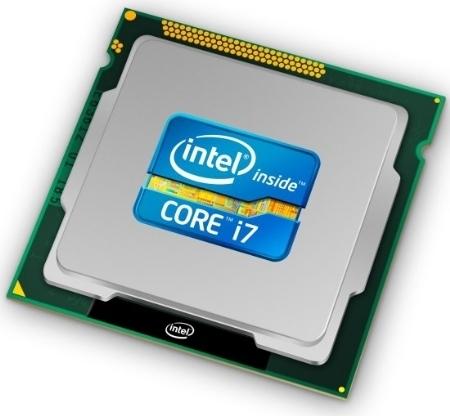 procesor Intel z serii Core i7