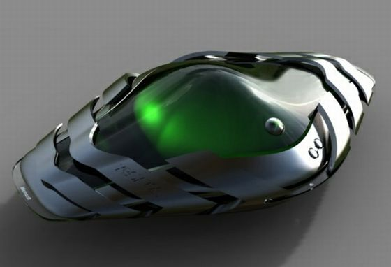 Xbox 720 concept art