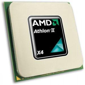 AMD Athlon II X4 procesor zdjęcie