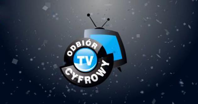TV telewizja analogowa dvb-t wyłączenia sygnału