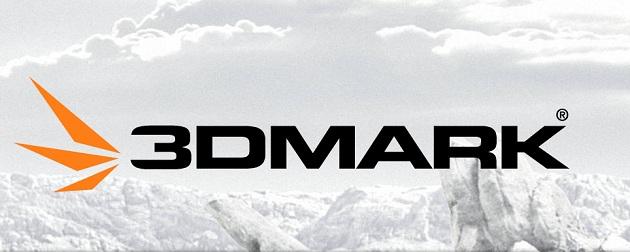 Futuremark 3DMark nowe logo