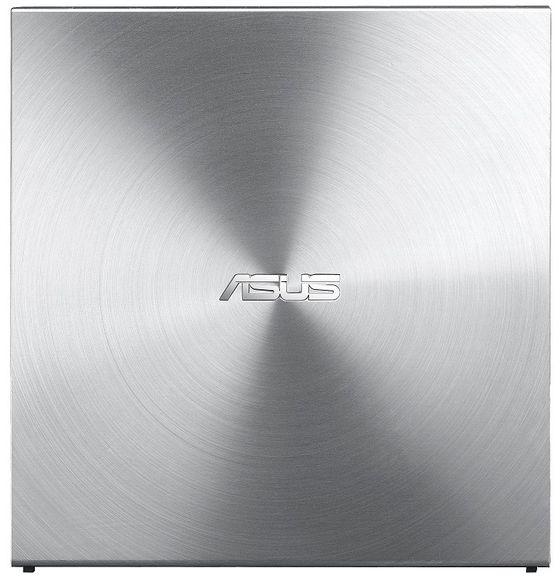 ASUS SDRW-08U5S-U nagrywarka zdjęcie przód