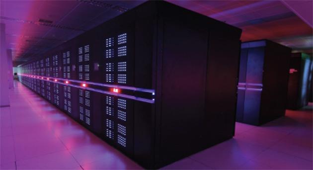 Tianhe-2 - najwydajniejsyz superkomputer TOP500