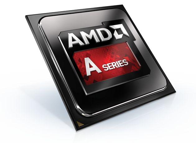 AMD APU A Richland procesor grafika