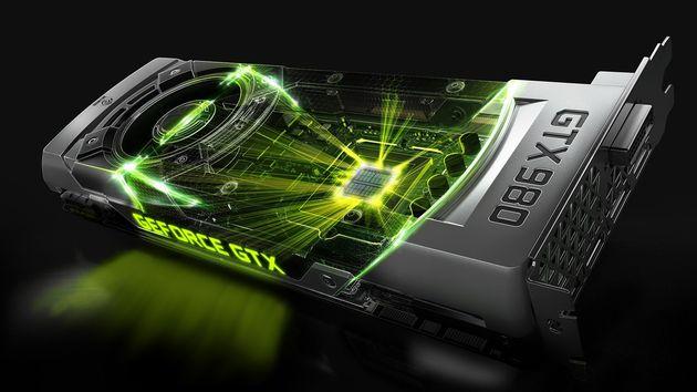 Nvidia GeForce GTX 980 karta graficzna