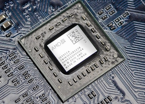 AMD Ontario C-50