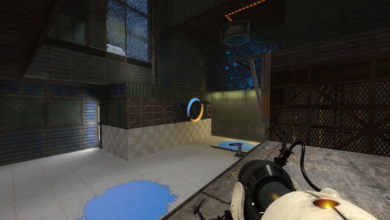 Portal 2 (2011) Repack.Update1 / POLSKA WERSJA