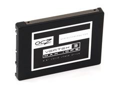 OCZ Vertex 3 Max IOPS Edition