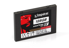Kingston SSDNow V+100