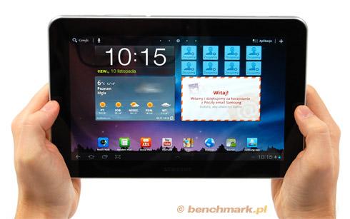 Samsung Galaxy Tab 9.9