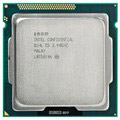 Intel Core i7 2600k 3,4 GHz