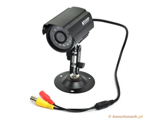 KGuard Surveillance
