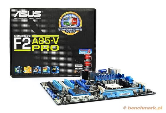 Asus F2A85-V Pro