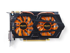 Zotac GeForce GTX 660 AMP!