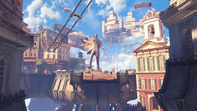 Bioshock: Infinite - recenzja gry