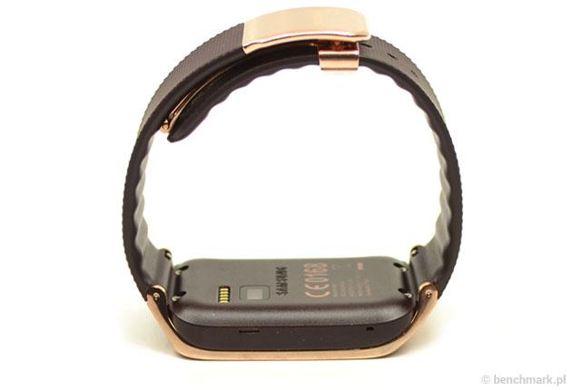 Samsung Gear 2 lewy bok