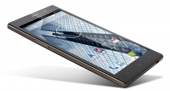 Goclever Quantum 600 smartfon wygląd