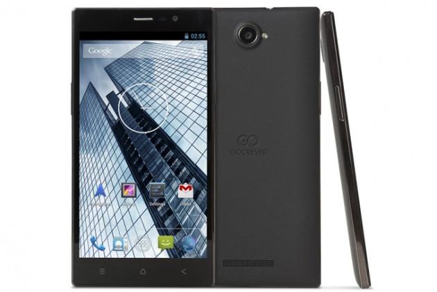 Goclever Quantum 600 smartfon
