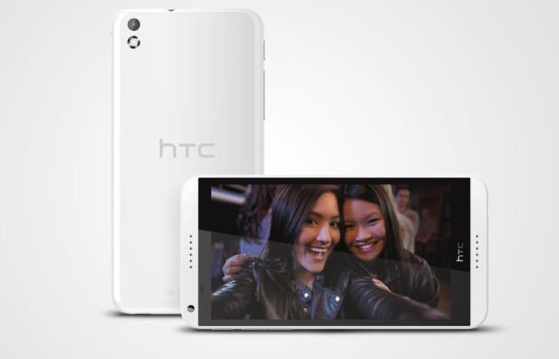 HTC Desire 816 smartfon T- Mobile