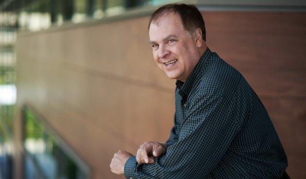 Jim DuBois wiceprezesem i CIO Microsoftu