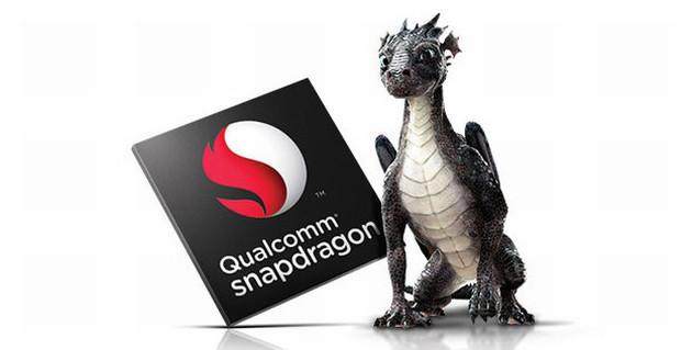 LG G3 smartfon z układem Snapdragon 805