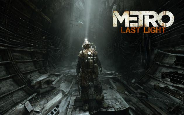 metro: last light gra premiera linux