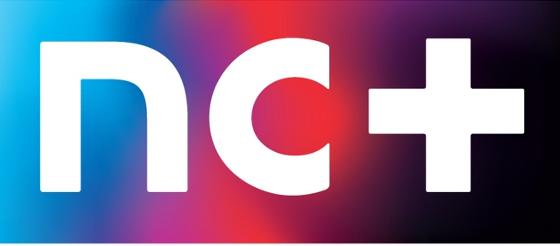 nc+ logo platforma telewizji satelitarnej