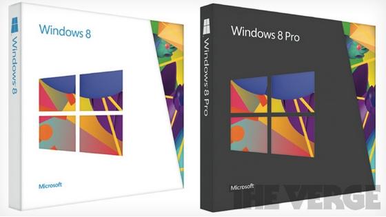Windows 8 okładki pobierz download