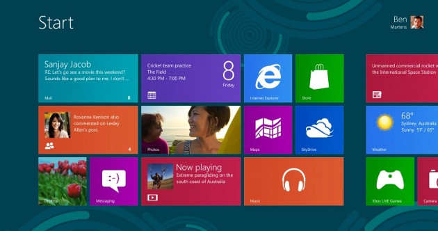 windows 8 raport netapplication udział systemów w rynku apple mac os x linux