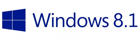 windows 8.1 blue logo rtm ukończony
