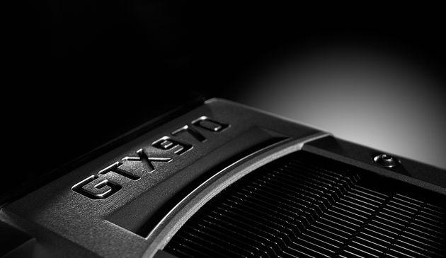 Nvidia GeForce GTX 970 karta graficzna