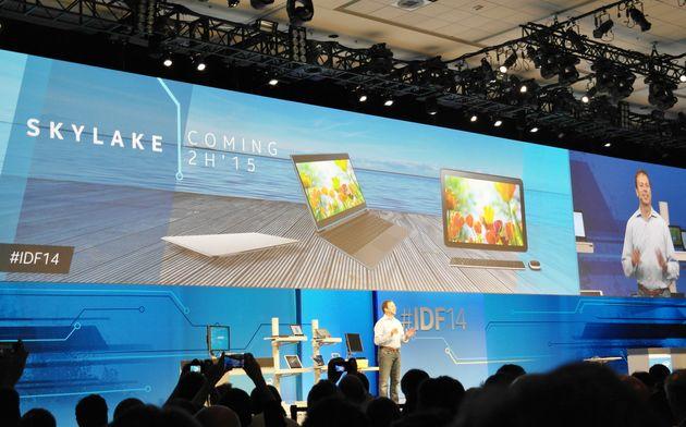 Intel Skylake - zapowiedź procesorów