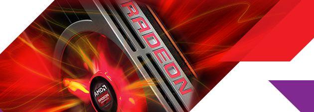 AMD Radeon R9 295X2 karta graficzna