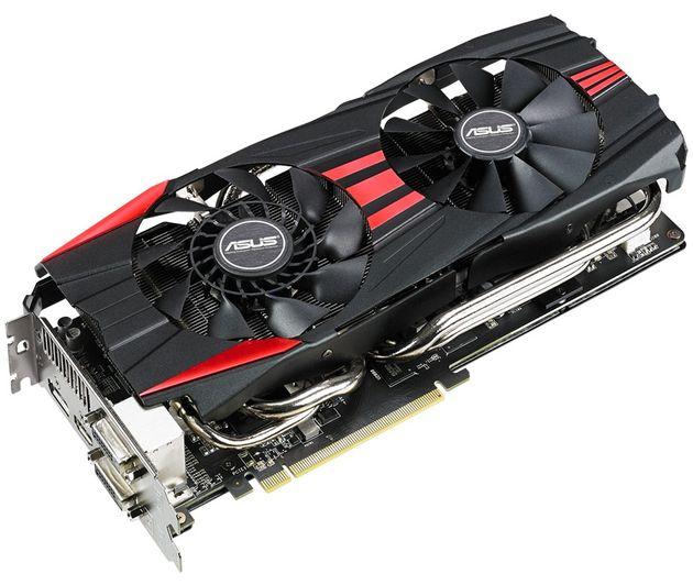 ASUS Radeon R9 290X karta graficzna
