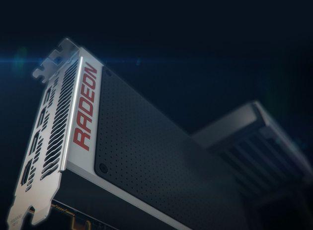 AMD Radeon R9 390X karta graficzna