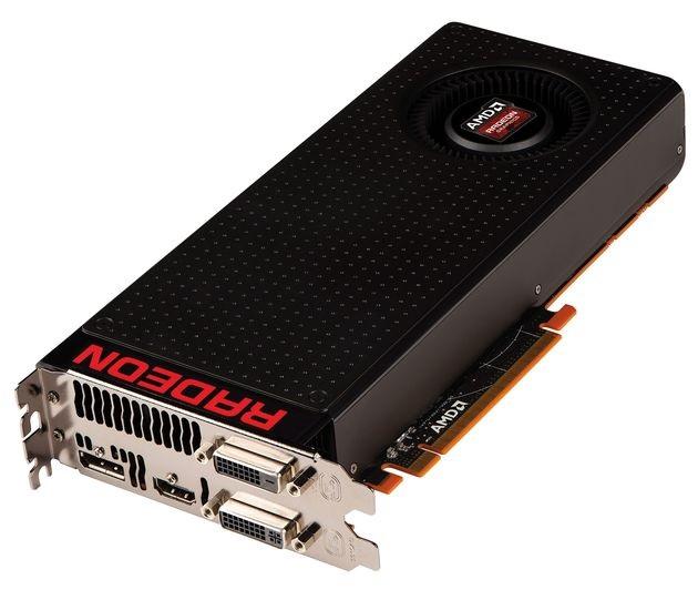 AMD Radeon R9 380 karta graficzna