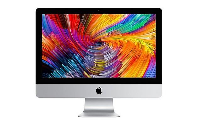 Apple iMac 4K Retina 21,5
