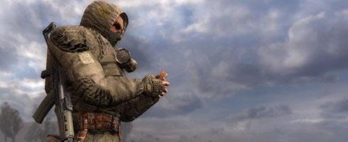 Stalker: Zew Prypeci