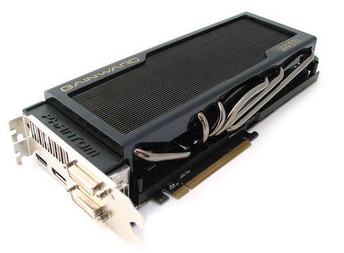 w grudniu GeForce GTX 570.