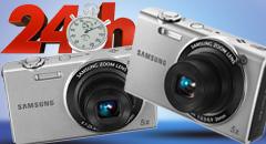 Samsung SH100 zWi-Fi - test aparatu w24 godziny