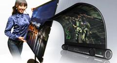 OLED - ekrany przyszłości