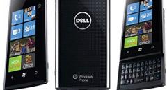 Telefon Dell Venue Pro - test, cena iopinie